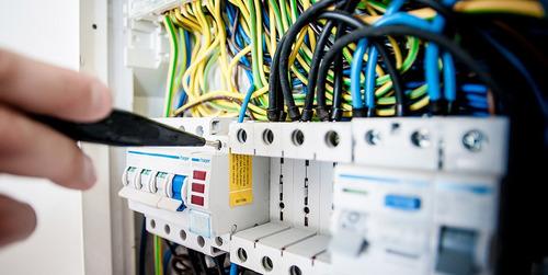 electricista emergencias electricidad reparación elèctrica