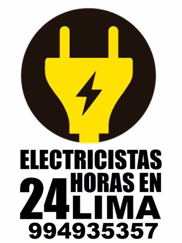 electricista fugas pozos a trr cableados. t/distrito 2767343