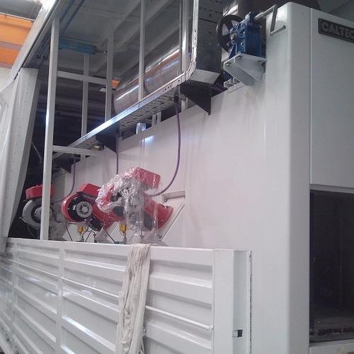 electricista industrial tableros automatización plc