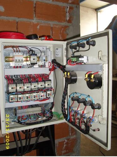 electricista. instalaciones electricas