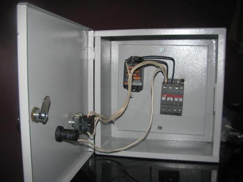 electricista las 24 horas