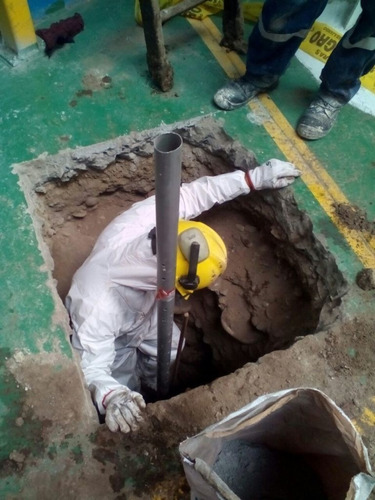 electricista - levantamiento de observaciones indeci