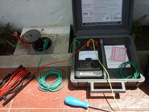 electricista matriculado,