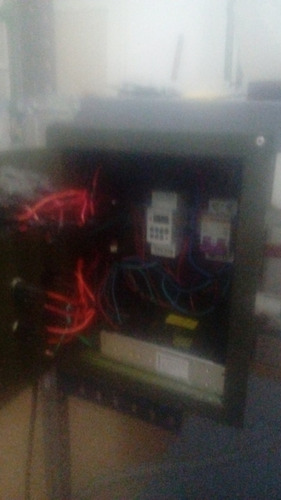 electricista matriculado caba, zona norte