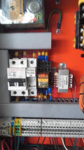 electricista matriculado certificados dci t1 t2 t3
