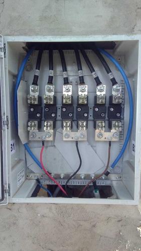 electricista matriculado certificados dci zona norte y caba