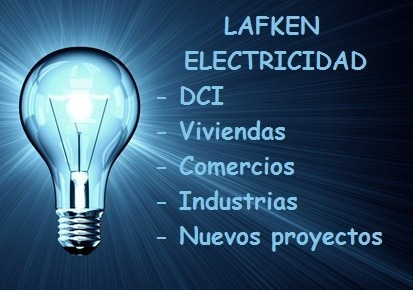 electricista matriculado - dci mono/trif $1250 - protoc. pta