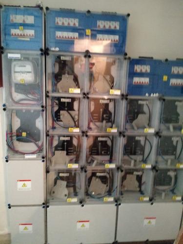 electricista matriculado dci para edesur edenor cap. y provi