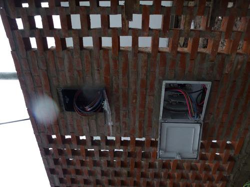 electricista matriculado dci puesta a tierra acepto tarjetas