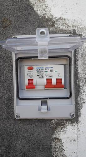 electricista matriculado, dci, tigre, torcuato, zona norte