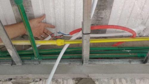 electricista matriculado dci urgencias 24 hs