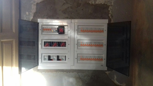 electricista matriculado e instalador de split matriculado