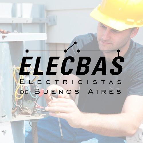 electricista matriculado - electricistas de buenos aires