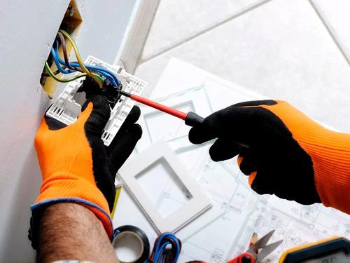 electricista matriculado emergencias 24h presupuestos gratis