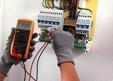 electricista matriculado en zona norte
