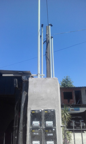 electricista matriculado ezeiza,monte grande,zona sur