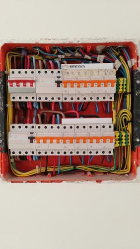 electricista matriculado factura c