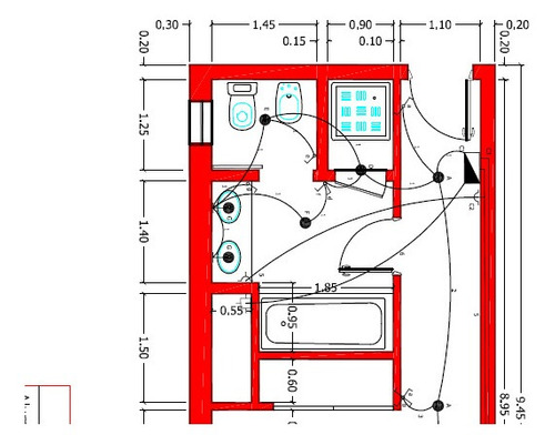 electricista matriculado -gba sur-caba- instalaciones