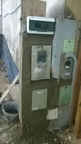 electricista matriculado ,gratis