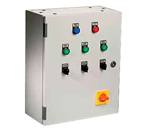 electricista matriculado instalaciones tableros motores dci