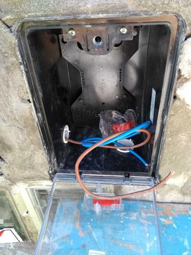 electricista matriculado / obras / certificados dci / srt900
