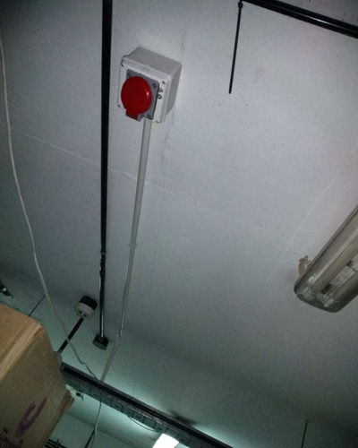 electricista matriculado - porteros eléctricos