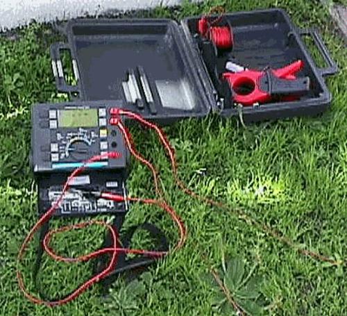 electricista matriculado prov. y c.a.b.a.