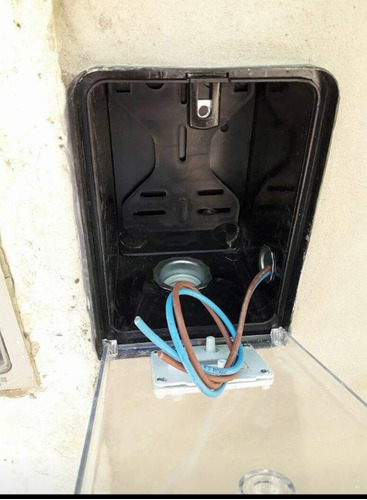 electricista matriculado solicita tu certificación -dci-