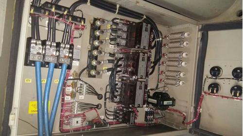 electricista matriculado. urg 24hs balvanera. boedo. microc