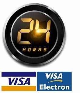 electricista matriculado urgencias 24 hs tarjetas de credito