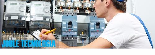 electricista matriculado urgencias caba casas oficinas gtia