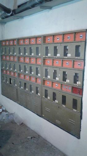 electricista matriculado urgencias capital federal