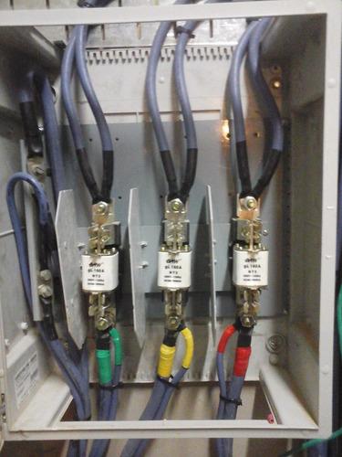 electricista matriculado zona sur ,100% de confianza.