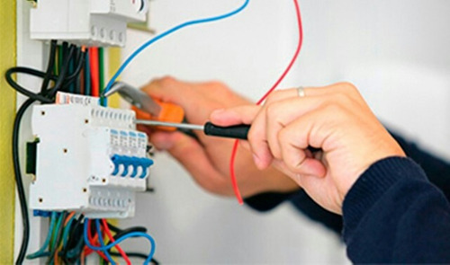 electricista max zona sur(medidores habilitaciones)zona sur