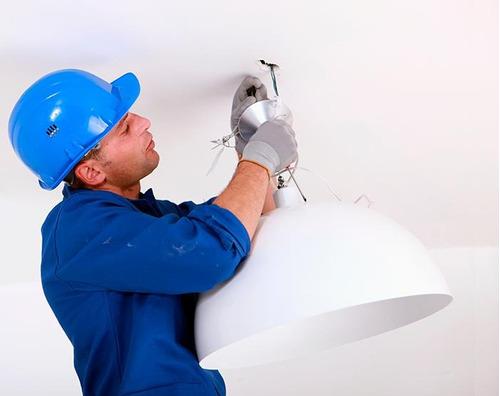 electricista, plomero, pintor, albañil, drywall, locativas.