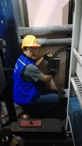electricista reparaciones  instalaciones-  calidad. garantía