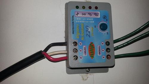 electricista residencial e industrial - sistemas de control