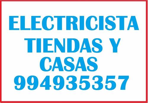 electricista san isidro miraflores surco soluciones2767343