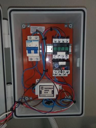 electricista tecnico