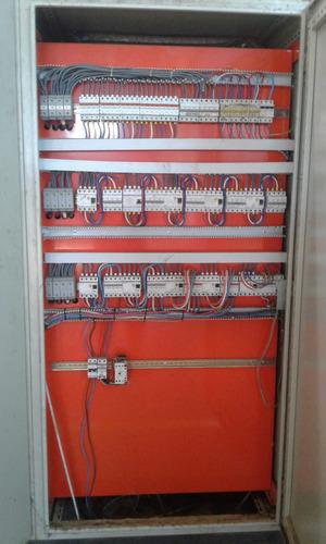 electricista . tecnico autorizado por ute urgencias 24 horas
