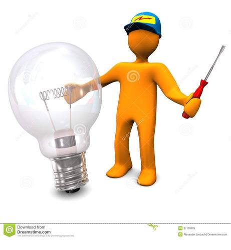 electricista zona norte