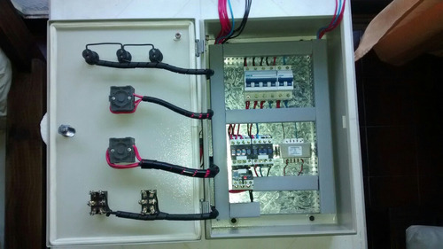 electricista zona sur