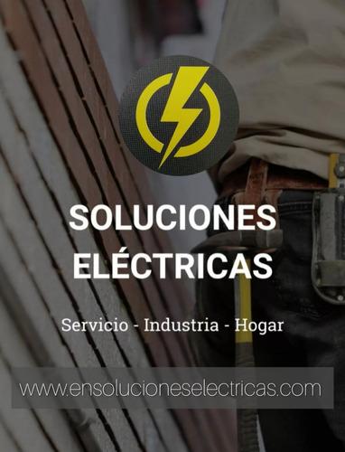 electricista,ciudad de la costa shangrilá ,solymar, pinar..