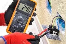 electricista,cocinas vitrocerámica,hornos, secadoras,topes