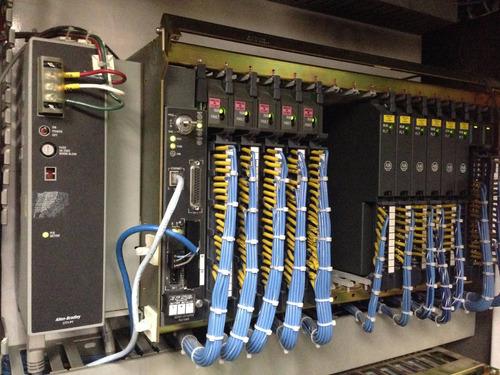 electricistas , instrumentación y control