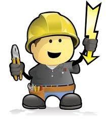 electricistas matriculados presupuesto sin cargo