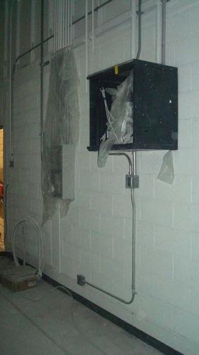 electricistas profecionales