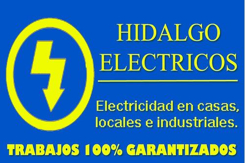 electricistas - quito