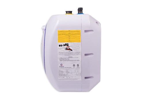 eléctrico agua calentador
