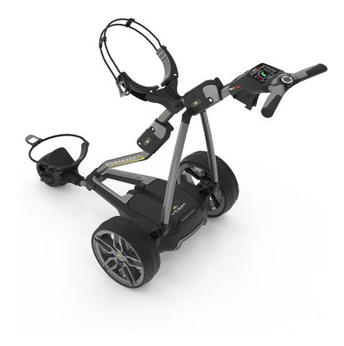 eléctrico golf carro